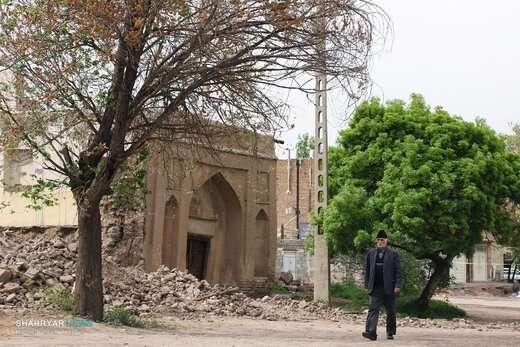 خانه تاریخی بابا خان