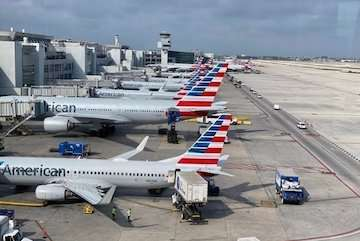 عقل اقتصادی علیه صنعت هواپیمایی