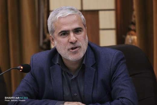 کارکنان شهرداری نگران تبدیل وضعیت نباشند