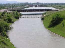 ۴۲۳ میلیون متر مکعب آب سفیدرود وارد کانال های آبیاری...