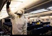 ورود مسافران بدون ماسک به هواپیما ممنوع شد