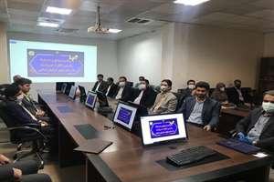 رئیس جدید اداره حراست راه و شهرسازی خراسان شمالی منصوب شد