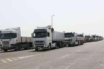 زمان ثبت نام واردات کامیونهای کارکرده سه سال ساخت اعلام شد