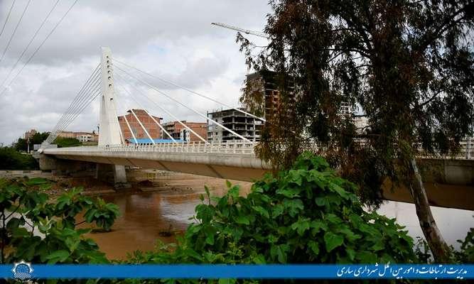 پروژه پل تا پل فصل جدید توسعه ساری
