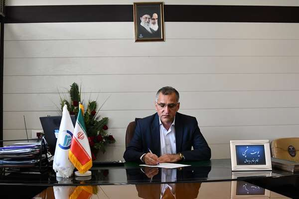 فعالیت 14 واحد تصفیه خانه فاضلاب در آذربایجان غربی