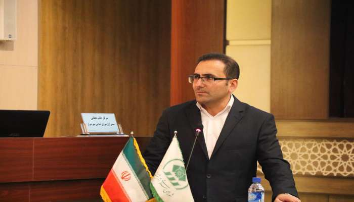 رئیس کمیسیون سلامت، شورای شهر شیراز خبر داد:  اجرای سند توانمندسازی و ساماندهی سکونتگاههای غیر رسمی