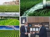 امضای تفاهمنامه همکاری میان توزیع برق و جهاد کشاورزی چهارمحال و بختیاری در زمینه مصرف بهینه برق