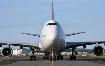 استفاده از ماسک به جای فاصله گذاری اجتماعی /افزایش ۴۳ تا ۵۴ درصدی قیمت بلیت هواپیما