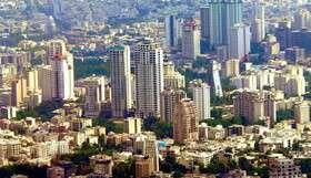 یک شرط برای ساختمانسازی در تهران