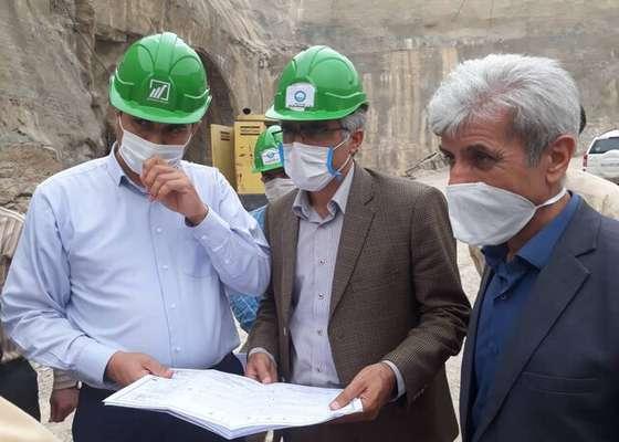 احداث یک سد در دشتستان و تامین آب پایدار برای ۲ میلیون اصله نخل