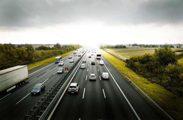 کاهش ۰.۶ درصدی تردد بین جادهای در شبانه روز گذشته