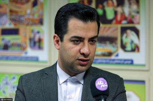 غربالگری ۴۶۰۰ نفر از پرسنل شهرداری توسط دوام ثامن