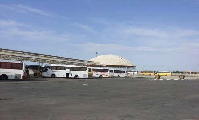 چوب کرونا لای چرخ معیشت رانندگان اتوبوس در قم
