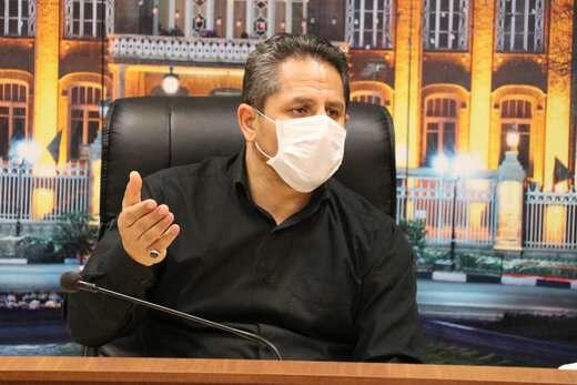 وسایل نقلیه عمومی از روز شنبه فعالیت میکنند/ استفاده از ماسک در اتوبوس ها و متروی تبریز ضروری است