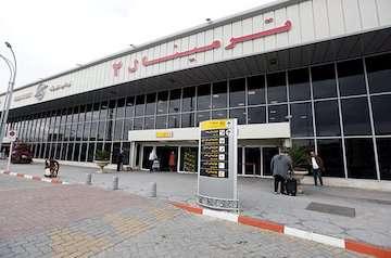 مهرآباد عملیاتی است/ فرودگاه تهران در زلزله آسیب ندیده است