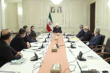 تبادلات تجاری با آذربایجان و ترکیه در حال انجام است/  از سرگیری تبادلات تجاری در دو  پایانه ریلی به زودی