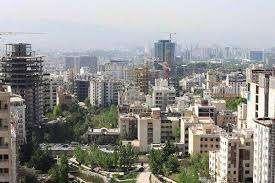 قیمت آپارتمان در تهران؛ ۱۹ اریبهشت ۹۹