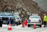 تردد در همه محورهای استان مازندران برقرار است