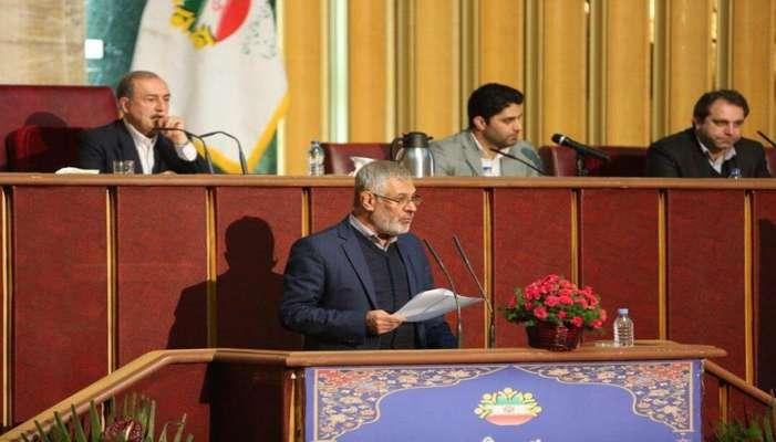 نایب رئیس شورای عالی استانها: بزرگترین اقدام دوره پنجم اصلاحیه قانون شوراهاست/