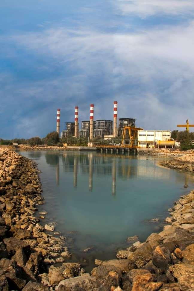 فعاليت هاي اداره كارگاه هاي معاونت تعميرات ونگهداري در تعمیرات اساسی واحد سه بخار نیروگاه بندرعباس