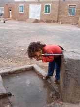اجرای پروژههای آبرسانی باعث مهاجرت معکوس به روستاهای فریمان شده است