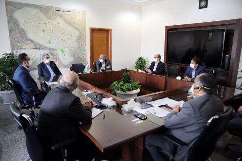 آمادگی مدیریت شهری و دانشگاه آزاد برای گسترش  ...