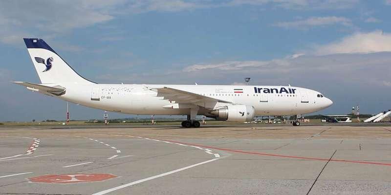 تقویت سامانههای موتور هواپیمای B۲_A۳۰۰ توسط متخصصان ایرانی