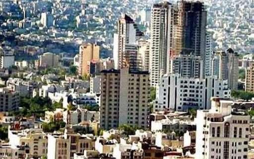 قیمت آپارتمان در تهران؛ ۲۲ اردیبهشت ۹۹