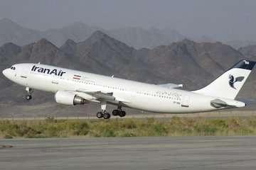 تقویت سامانههای موتور هواپیمای A۳۰۰-B۲ توسط متخصصان ایرانی