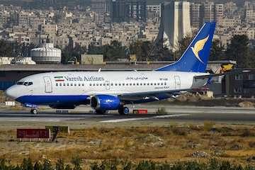 ماجرای اخراج مسافر مشکوک به کرونا از پرواز تهران- بوشهر