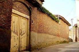 ۳۰ درصد جمعیت شهرها و روستاهای کشور در بافتهای فرسوده زندگی میکنند