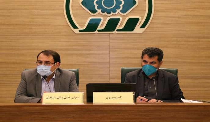 دکتر «نواب قائدی» عنوان کرد : اجرای پروتکلهای بهداشتی، در صورت فعالیت مجدد ناوگان حملونقل عمومی