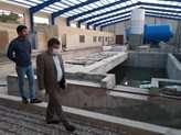 بهرهبرداری از تصفیهخانه اضطراری آب شهر یاسوج تا 3 ماه آینده