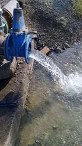 120 لیتر بر ثانیه به ظرفیت تامین آب شرب شهر کهنوج افزوده شد