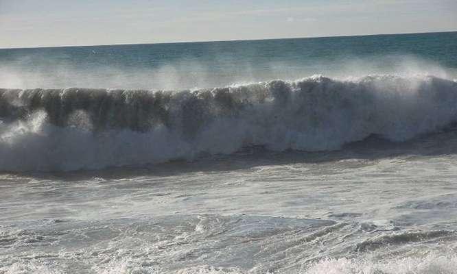 امکان افزایش ارتفاع امواج در جنوب کشور