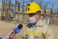 مدیرعامل شرکت برق منطقه ای خوزستان/ امکانات و شستشوی مستمر تجهیزات برق در خوزستان در دنیا منحصر بفرد است