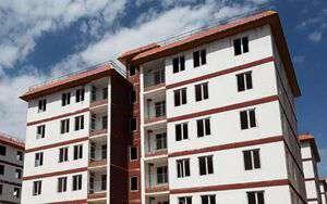 بورس راه حل کاهش قیمت مصالح ساختمانی/ آغاز تعیین تکلیف واحدهای مسکن ملی