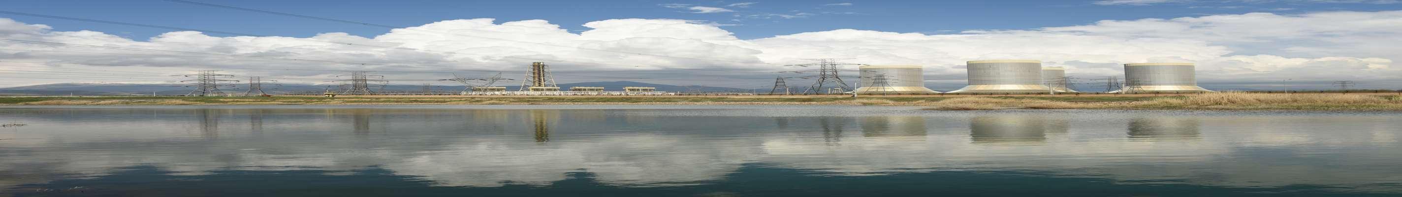 مدیرعامل شرکت مدیریت تولید برق شهید رجایی قزوین؛ نیروگاه شهید رجایی با تمام توان آماده تولید برق درسال جهش تولید است