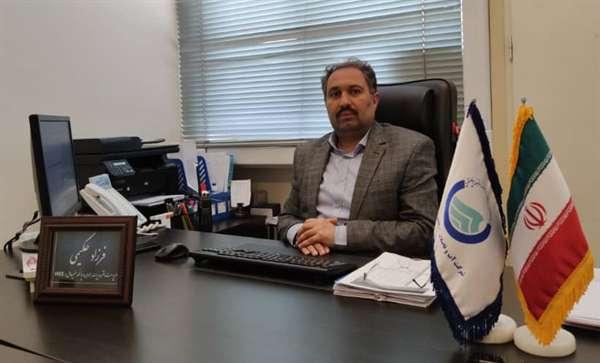 راه اندازی شبکه رادیویی سایت حضرت ولی عصر(عج) شهرستان خوی