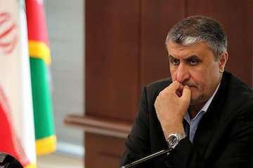 وزیر راه و شهرسازی شهادت دریادلان کشورمان را تسلیت گفت