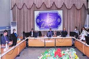 برگزاری اولین جلسه شورای حفاظت از اراضی استان اصفهان