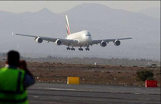 ماجرای پیاده کردن پزشک از هواپیمای مسیر تهران_بوشهر چه بود؟