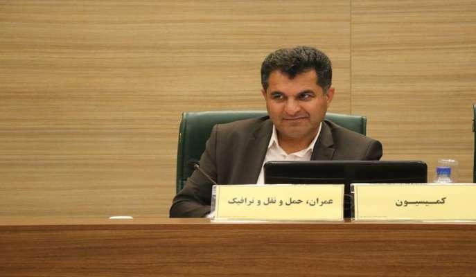 رئیس کمیسیون عمران، حملونقل و ترافیک شورای شهر شیراز: اجرای تراموا اقدامی برای تسهیل زندگی شهری است