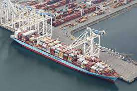 هشدار مرسک برای افت شدید تجارت دریایی و کشتیرانی