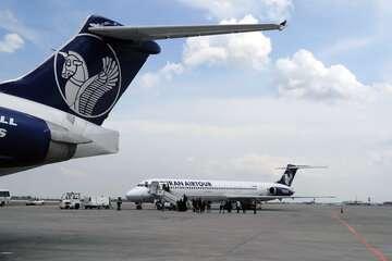 افزایش نرخ بلیت شرکتهای هواپیمایی در مسیر کیش