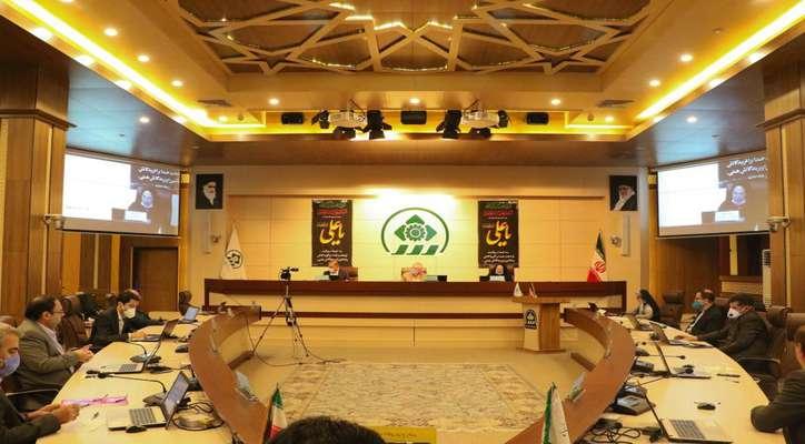 بررسی 10 طرح، لایحه و نامه در جلسه شورای اسلامی شهر شیراز
