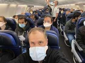 کمیته اتحادیه اروپا: نیازی به خالی گذاشتن صندلی وسط هواپیما نیست!