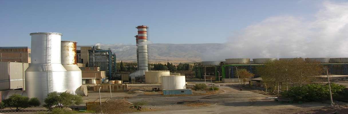واحد دو بخار نیروگاه لوشان آماده برای پیک تابستان
