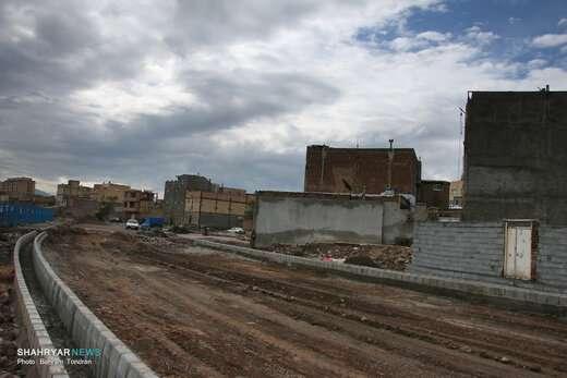 بهرهبرداری از چندین طرح عمرانی شهرداری منطقه ۴ با هزینهای بالغ بر ۴۴۰ میلیارد ریال