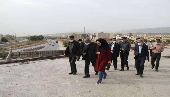 رئیس کمیسیون عمران و حملونقل شورای شهر شیراز خبرداد: افتتاح 3 پروژه بزرگ شهری همزمان با عید سعید فط